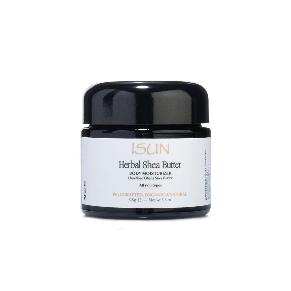 Herbal Shea Butter